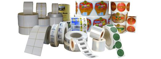Kağıt Bazlı Termal Etiketler