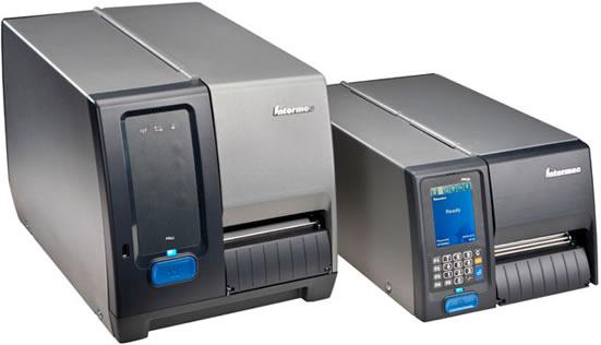 İntermec Pm43 Barkod Yazıcı